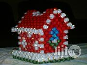 Beaded Pen Holder | Stationery for sale in Abuja (FCT) State, Gwagwalada