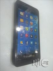 Blackberry Z10 1Gb Ram | Mobile Phones for sale in Rivers State, Port-Harcourt