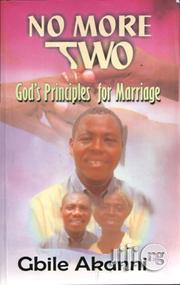 Bro Gbile Akanni Books | Believers Portal