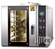 5 Trays Gas Italian Convetion Oven | Industrial Ovens for sale in Abia State