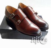 Monk Strap Brogues   Shoes for sale in Lagos State, Lagos Island