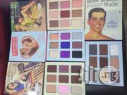 The Balm Eye Shadow Of All Colours | Skin Care for sale in Lagos State, Amuwo-Odofin