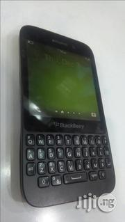Blackberry Q5 Black 16GB | Mobile Phones for sale in Rivers State, Port-Harcourt