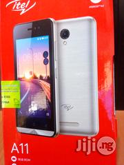 New Itel A14 8 GB Black | Mobile Phones for sale in Lagos State, Ojodu