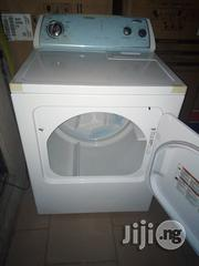 Whirlpool American 10kg Industrial Drying Machine With 2years Wrnty. | Manufacturing Equipment for sale in Lagos State, Ojo