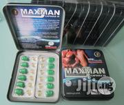 Maxman 9 Strongest Version To Date (Time + Size + Stamina Guaranteed) | Sexual Wellness for sale in Lagos State