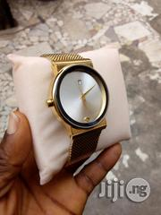 Movado Gold Watch   Watches for sale in Lagos State, Lagos Island