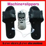 Power Digital Massager Therapy Acupunture Machine Grey | Massagers for sale in Abuja (FCT) State, Gudu