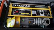 Elepaq Petrol Generator 3.5 Kva | Electrical Equipment for sale in Lagos State, Ojo