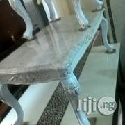 Wooden Center Table   Furniture for sale in Lagos State, Ojo