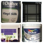 Silk/Satin And Emulsion/Matt Paints | Building Materials for sale in Lagos State, Mushin
