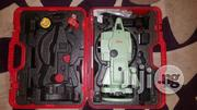 Leica Tcr805 Power Total Station | Measuring & Layout Tools for sale in Oyo State, Ibadan