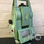 Leica Tcr705 Power Total Station | Measuring & Layout Tools for sale in Oyo State, Ibadan