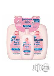 Johnson Baby Lotion (Value Pack)USA   Baby & Child Care for sale in Lagos State, Ikeja