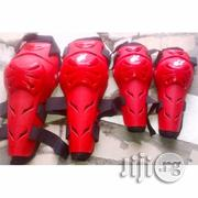 Fox Kneel & Elbow Guards For Bikers | Sports Equipment for sale in Lagos State, Isolo