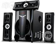 Hisonic Home Theater2 | TV & DVD Equipment for sale in Lagos State, Ikorodu