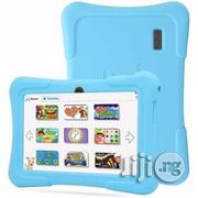 Kids Tablet - 7 Inches Blue | Toys for sale in Lagos State, Ikeja