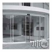 Frame-less Automatic Sliding Doors | Doors for sale in Rivers State, Port-Harcourt