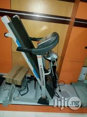 2hp Treadmill With Massager | Massagers for sale in Lagos State, Surulere