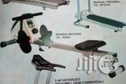 Gym Equipment Is Available | Sports Equipment for sale in Lagos State, Surulere