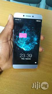 Uk Used Leeco Le Max 2 Silver 64 GB | Mobile Phones for sale in Lagos State, Ikeja