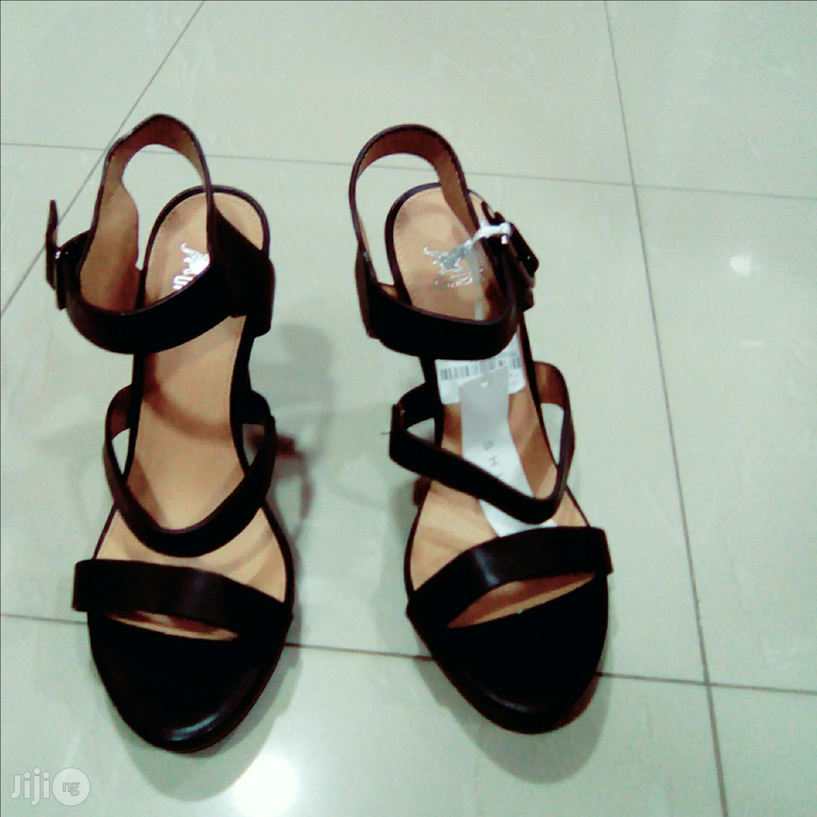 Beautiful High Heels Sandals   Shoes for sale in Lagos State, Nigeria