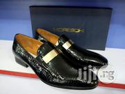 Quality Italian MORESCHI Shoe For Man | Shoes for sale in Lagos State, Ikoyi
