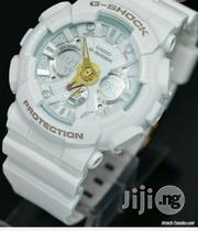 Gshock Water Resist Watch- Casio | Watches for sale in Lagos State