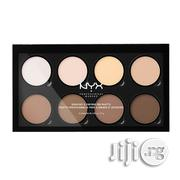 The Original NYX Highlight Contour PRO Palette | Makeup for sale in Lagos State