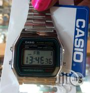 Casio Alarm Chrono Watch | Watches for sale in Lagos State, Gbagada