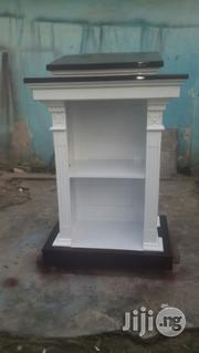 Pulpit Stand | Furniture for sale in Lagos State, Ifako-Ijaiye
