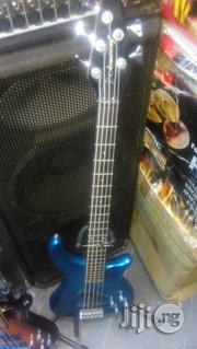 Armstrong 5strings Bass Guitar | Musical Instruments & Gear for sale in Lagos State