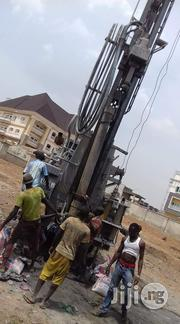 Borehole Drilling   Building & Trades Services for sale in Abuja (FCT) State, Bwari