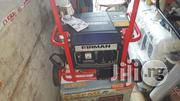 Firman Eco 3990 ES Key Start Semi Silent Generator | Electrical Equipment for sale in Lagos State, Ojo