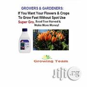 Fertilizer Super Gro -1 Litre | Feeds, Supplements & Seeds for sale in Lagos State