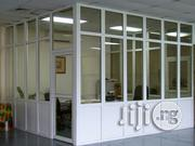 Aluminium Office Partition | Building Materials for sale in Ogun State, Ado-Odo/Ota