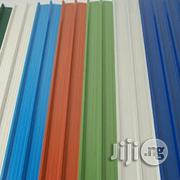 Aluminium Longspan And Metcoppo | Building Materials for sale in Abuja (FCT) State, Dei-Dei