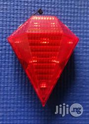 Bicycle Tail Light(Super Bright Led & Lasser Guide Light) | Sports Equipment for sale in Lagos State, Ikeja