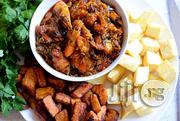 Catering Services - Event And Home Food Delivery Service | Logistics Services for sale in Lagos State