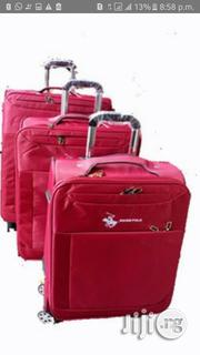 Swiss Fashion Luggage 3 in 1 | Bags for sale in Lagos State, Ikeja