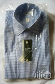 Van Heusen Cotton Shirt | Clothing for sale in Lagos State