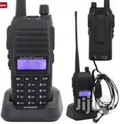 Motorola Gp-399 Dual Band Radio VHF/UHF | Audio & Music Equipment for sale in Lagos State, Ikeja