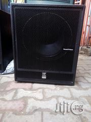 Sound Prince Subwoofer Professional Loud Sub Sp18b   Audio & Music Equipment for sale in Lagos State, Ojo