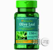Olive Leaf Extract Super Strength   Vitamins & Supplements for sale in Lagos State