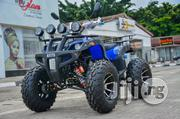 250cc Gasoline Atv Quad Bike | Motorcycles & Scooters for sale in Lagos State, Lekki Phase 2