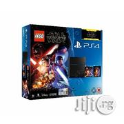 Sony Playstation 4 500GB Console With LEGO Star Wars +2 Games | Video Game Consoles for sale in Lagos State