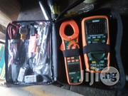 Extech Multimeter and Clamp Meter | Measuring & Layout Tools for sale in Lagos State, Ojo