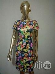 Issa Floral Dress | Clothing for sale in Lagos State, Ikorodu