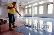 Epoxy Flooring Expertise   Building Materials for sale in Lagos State, Ikoyi