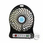 Mini Reachargable Mini Fan | Home Appliances for sale in Lagos State, Ojodu